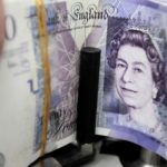 British pound spikes after EU official points to progress in Brexit ta...