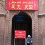 China says 'completely untrue' it has detained a million Uighurs in ed...