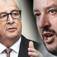 EU News: Salvini issues STERN warning to Brussels – 'Rights of Italian...