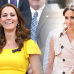 Kate Middleton Meghan Markle Queen Elizabeth: Secret weighted skirts w...