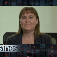 Marnie Baker speaks to The Business