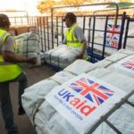 UK's commitment to back Britain's world class aid organisations in the...