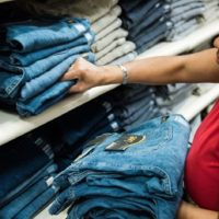 Wrangler Owner Looks to Exit Jeans Business