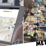 New plan to help drivers avoid traffic jams and road works