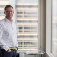 AO World's John Roberts: loosening the leadership grip