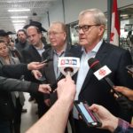 Federal Agriculture Minister wraps up successful trade trip to Europea...