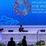 Growth policies and populism threaten global economy, IMF warns