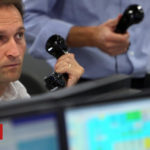 World markets slide amid investor fears