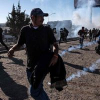 Law, order, economy should drive response to migrants at U.S.-Mexico b...