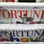 With Fortune snapped up by Thai buyer, the business press moves east -...