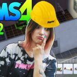 Baumeisterin Kati | Sims 4 #02 | Spielkind Gaming