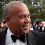 Deval Patrick declines a 2020 presidential run, because even politicia...