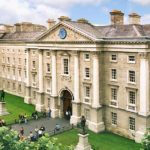 Explore Ireland's world-class higher education