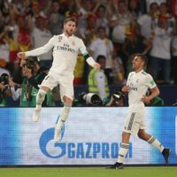 Real Madrid win Club World Cup after comfortable victory over Al Ain