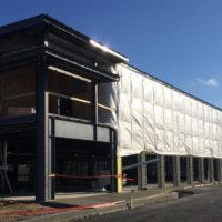 Storage business bursting at the seams   Local