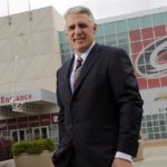 Ex-Carolina Hurricanes GM Ron Francis joins NAI Carolantic Realty