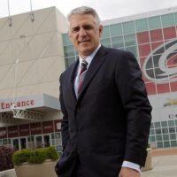 Ex-Carolina Hurricanes GM Ron Francis joins NAI Carolantic Realty