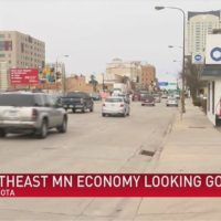 Region's Economy Flourished in 2018