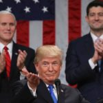 State of the Union address history and timeline