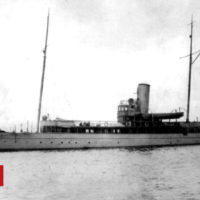 The Iolaire disaster: The 'crowning sorrow of the war'