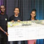 Walking stick, mobile app shine at JKuat annual technology expo