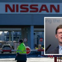 Business Secretary Greg Clark told lack of transparency over Nissan's ...