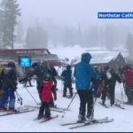 Tahoe travel could be treacherous this weekend - KGO-TV