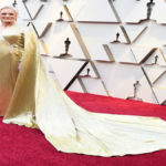 The Oscars brought stars' sparkliest looks yet