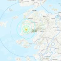 Turkey earthquake: Turkey and Greece hit by strong earthquake - Istanb...