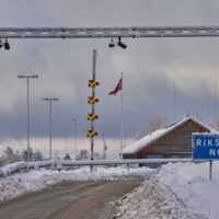 What Norway's EU border can tell us about a post-Brexit world