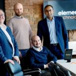 £250k NPIF funding for Elements Technology Platforms