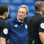 Neil Warnock: Cardiff City laments officials after Chelsea loss