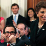 Trump Names Jovita Carranza, U.S. Treasurer, to Lead the Small Busines...