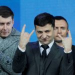 Ukraine is on the verge of a new political era but one question remain...