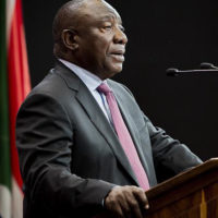 Economy will test SA's next president