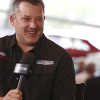 Tony Stewart to race at Nashville Fairgrounds World Of Outlaws event