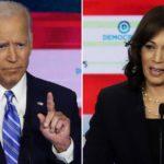 Harris dropped a bomb on Biden that's bigger than politics