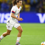 USA beats Sweden: 2-0, win Group F; Will face Spain next match in Roun...