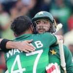 Are Pakistan out of Cricket World Cup 2019 despite winning toss agains...