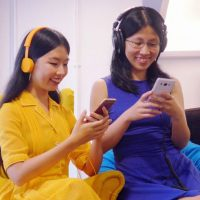 Bookmark This! Ep 9: Listening to global and Singapore audiobooks, Lif...