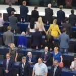EU Parliament accused of racial discrimination by Brexit Party MEP | U...