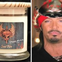 FYI Bret Michaels Sells Candles As Part Of His Lifestyle Collection