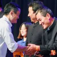 Jack Ma: Rural Education Integral to China's Future