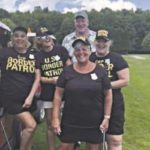 Photo of team's Border Patrol costumes at golf tournament sparks outcr...
