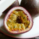Protecting Passion Fruit From Infection