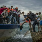 The European Union, Libya and Irregular Migration
