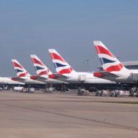 British Airways poised to cancel flights on pilot strike - Luxembourg ...