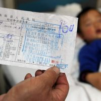 China has the world's biggest hepatitis C problem, says WHO