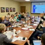 First education task force subcommittee finalizes its recommendations ...