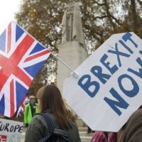 Britain and the EU have concluded a Brexit deal. Photo: Reuters